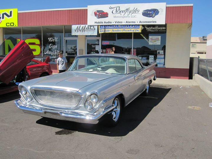 1961 Chrysler