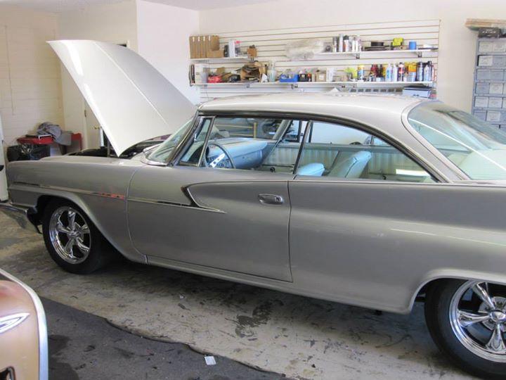 1961 Chrysler