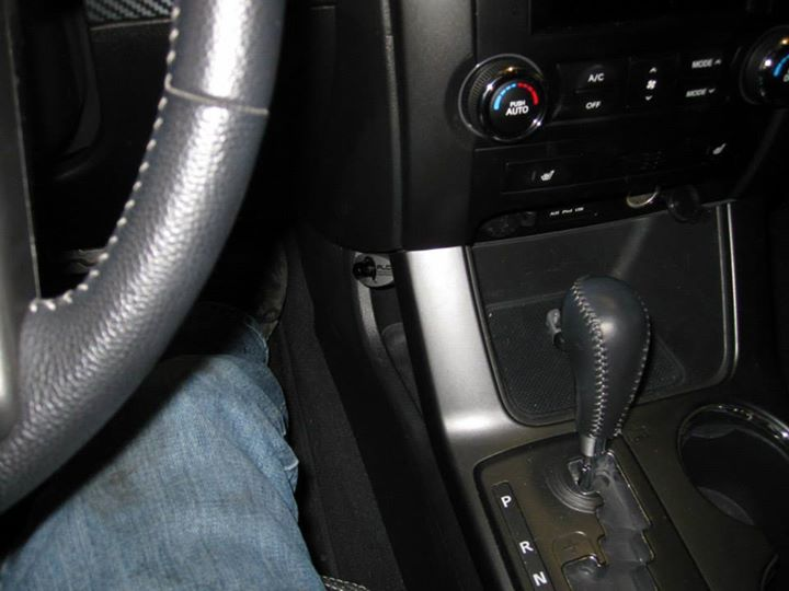 Kia Sportage Sub Addition